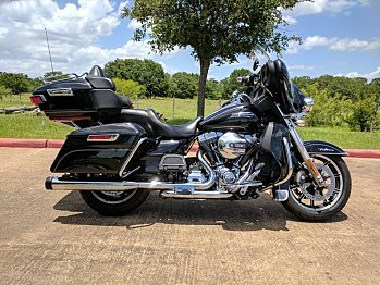 2014 Harley-Davidson Touring for sale 200478850