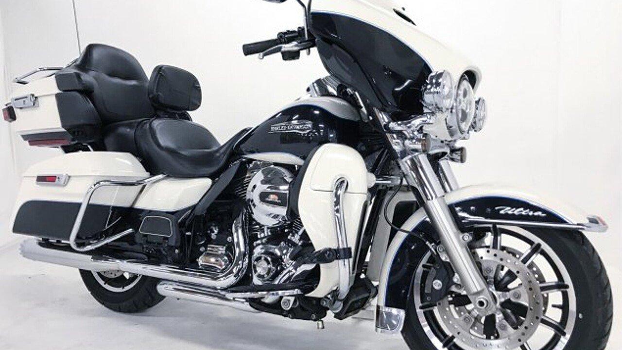 2014 Harley-Davidson Touring for sale 200479029