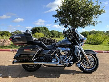 2014 Harley-Davidson Touring for sale 200479861