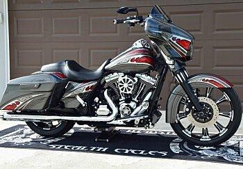 2014 Harley-Davidson Touring for sale 200483365