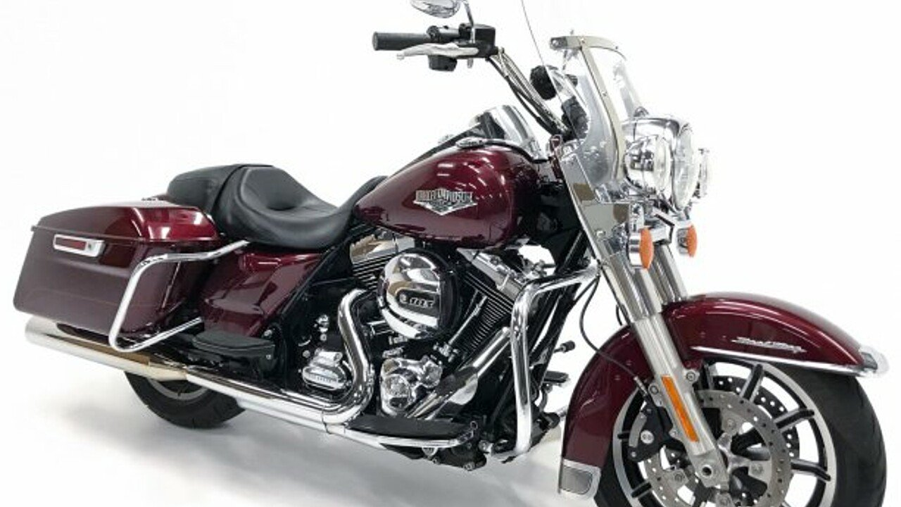 2014 Harley-Davidson Touring for sale 200485202