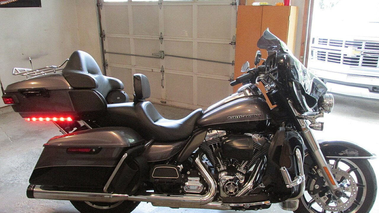 2014 Harley-Davidson Touring Electra Glide Ultra Limited for sale 200485631
