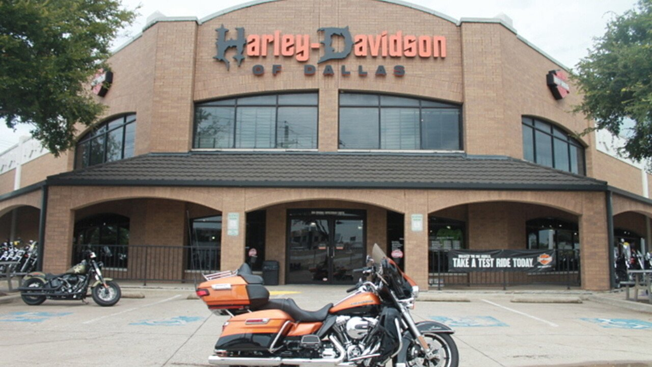 2014 Harley-Davidson Touring for sale 200486092