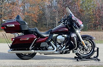 2014 Harley-Davidson Touring for sale 200486226