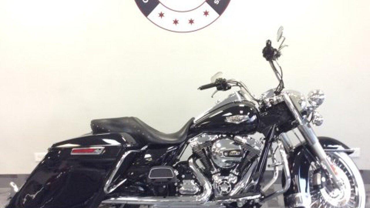 2014 Harley-Davidson Touring for sale 200487902