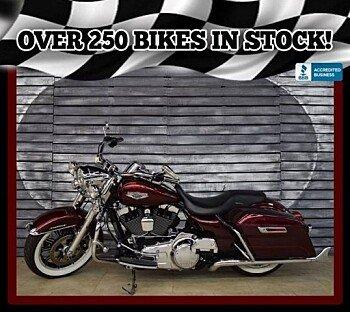 2014 Harley-Davidson Touring for sale 200491130