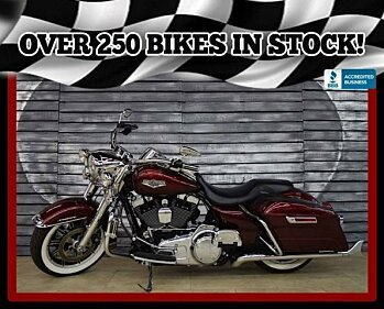 2014 Harley-Davidson Touring for sale 200491130