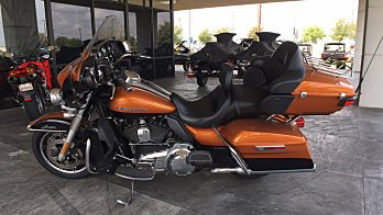 2014 Harley-Davidson Touring for sale 200493114