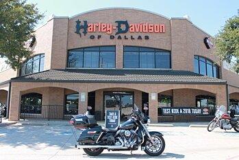 2014 Harley-Davidson Touring for sale 200493545