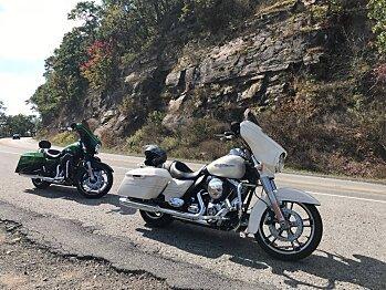 2014 Harley-Davidson Touring for sale 200496873