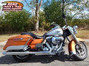 2014 Harley-Davidson Touring for sale 200501480