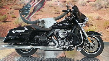 2014 Harley-Davidson Touring for sale 200506042
