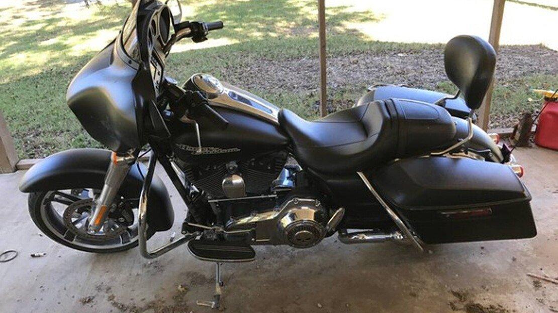 2014 Harley-Davidson Touring for sale 200507078