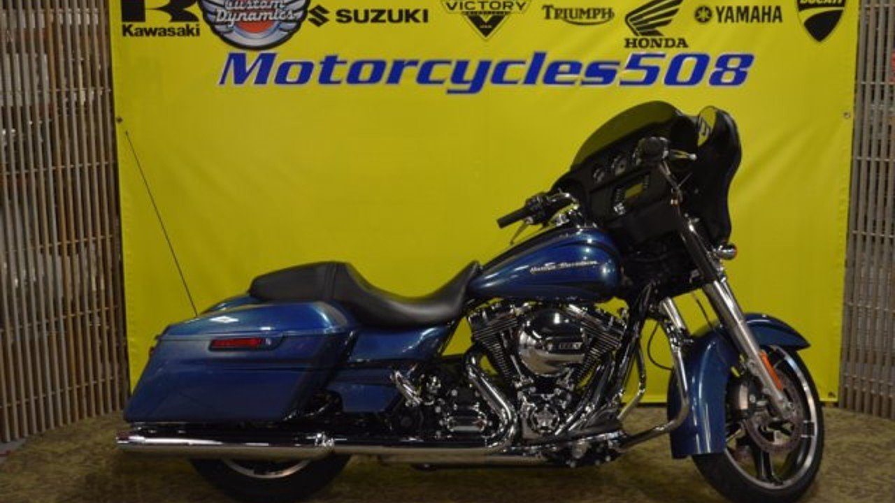 2014 Harley-Davidson Touring for sale 200514849
