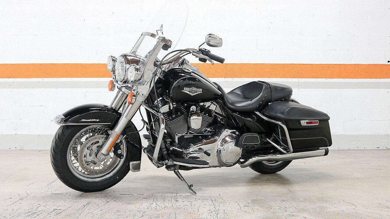 2014 Harley-Davidson Touring for sale 200515441
