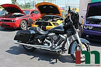 2014 Harley-Davidson Touring for sale 200515468
