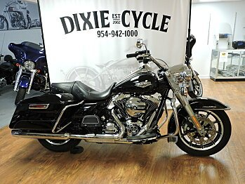2014 Harley-Davidson Touring for sale 200523095