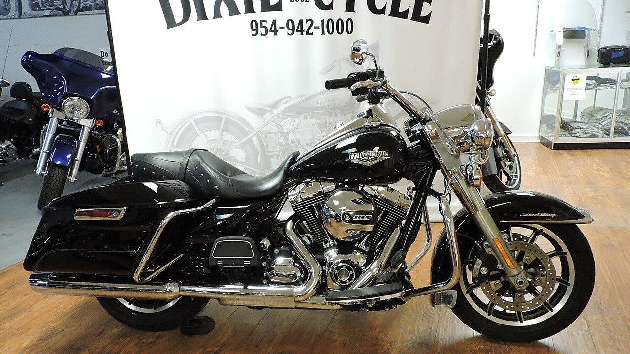 2014 Harley-Davidson Touring for sale 200523095