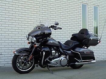 2014 Harley-Davidson Touring for sale 200523153