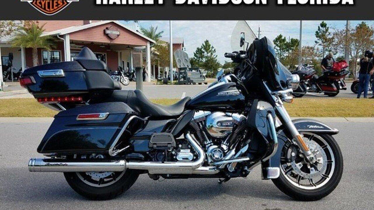 2014 Harley-Davidson Touring for sale 200523719