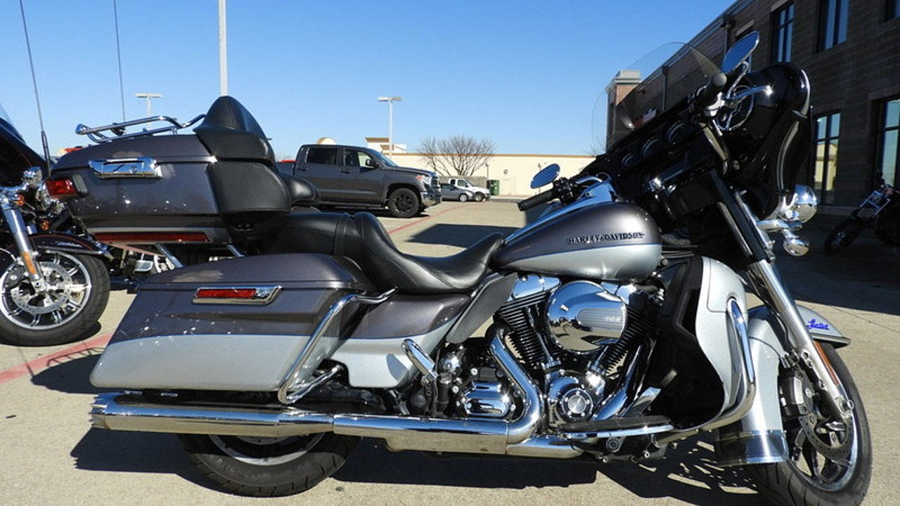 2014 Harley-Davidson Touring for sale 200523963