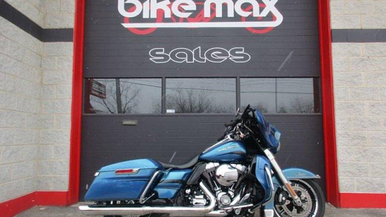 2014 Harley-Davidson Touring for sale 200526347