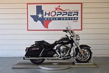 2014 Harley-Davidson Touring for sale 200527069