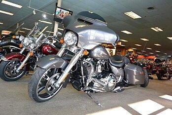 2014 Harley-Davidson Touring for sale 200541897