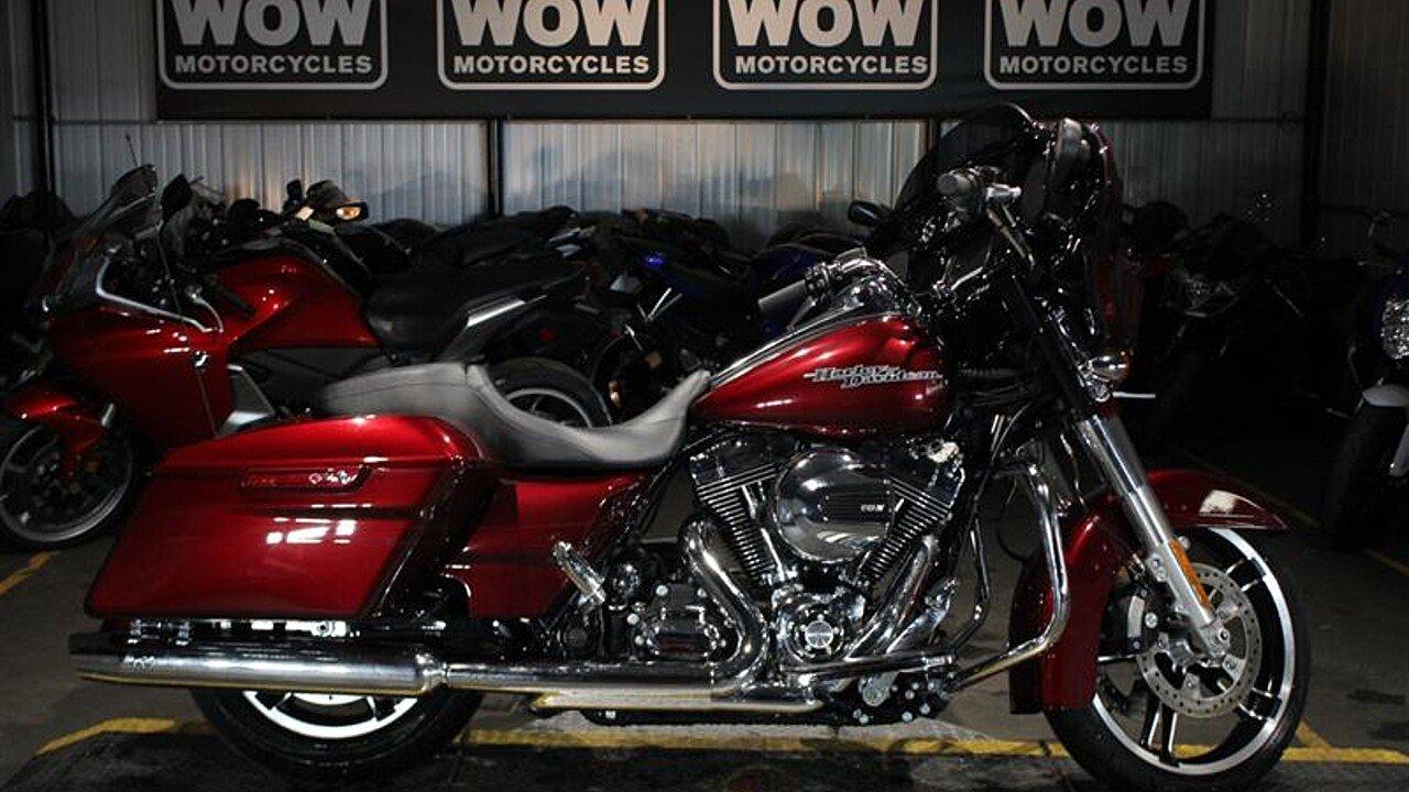 2014 Harley-Davidson Touring for sale 200544097