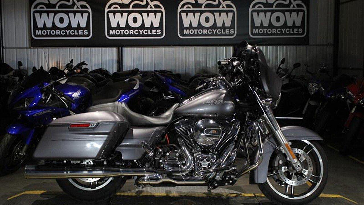 2014 Harley-Davidson Touring for sale 200546589