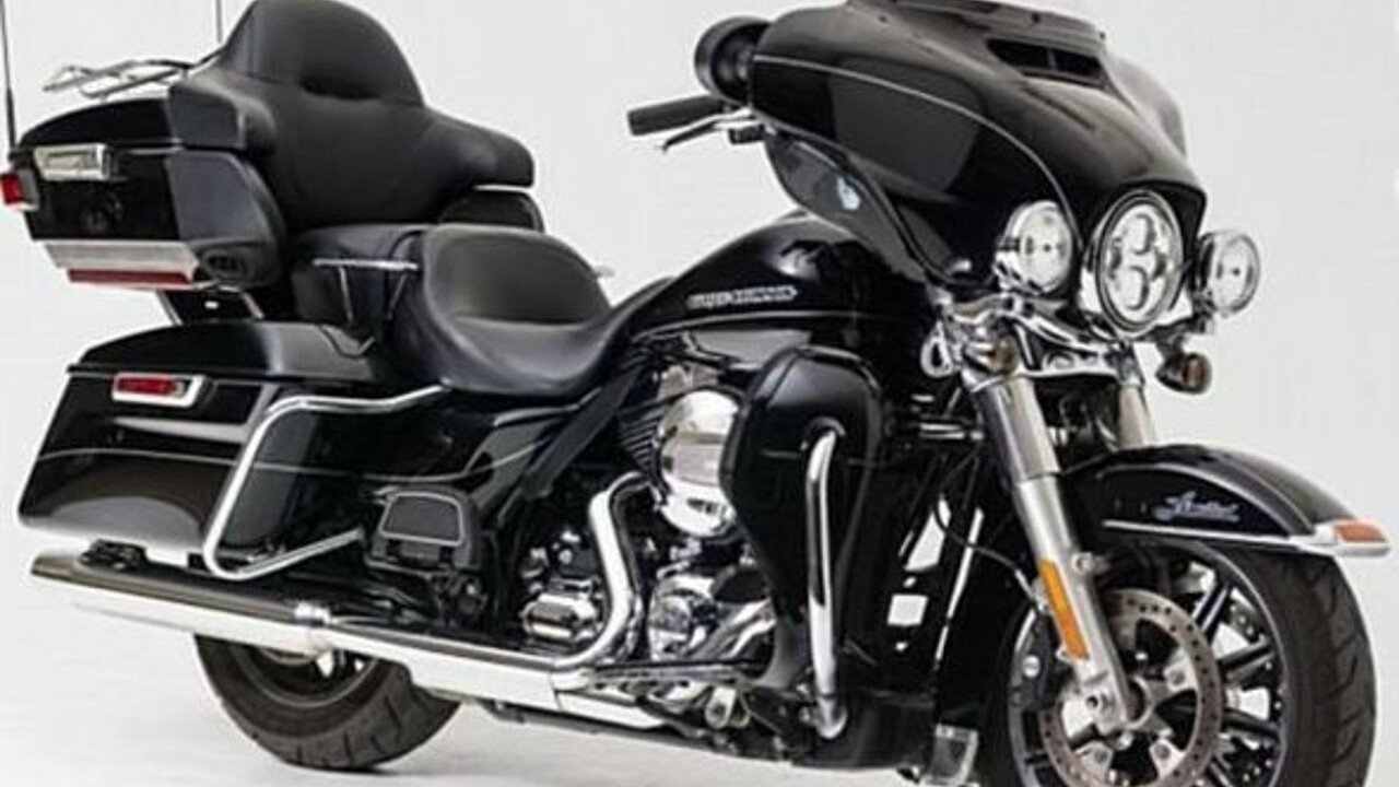 2014 Harley-Davidson Touring for sale 200549203