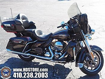 2014 Harley-Davidson Touring for sale 200550435