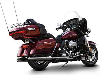 2014 Harley-Davidson Touring for sale 200578609