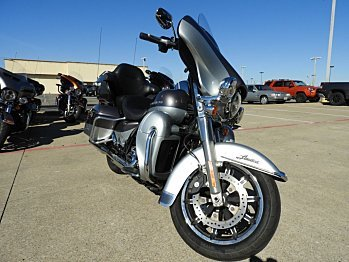 2014 Harley-Davidson Touring for sale 200579891