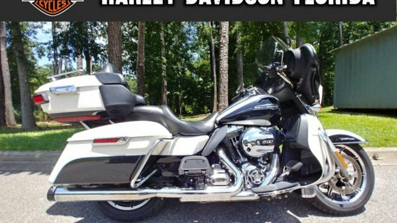 2014 Harley-Davidson Touring for sale 200581699