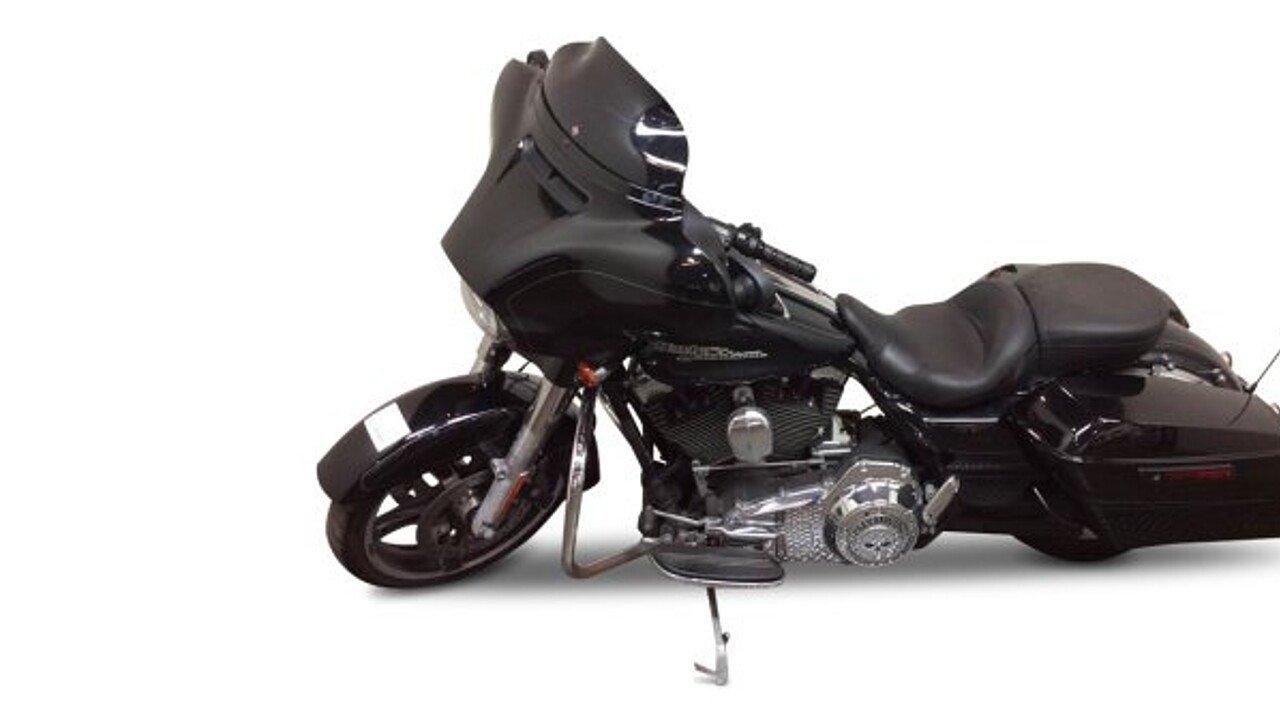 2014 Harley-Davidson Touring for sale 200585211