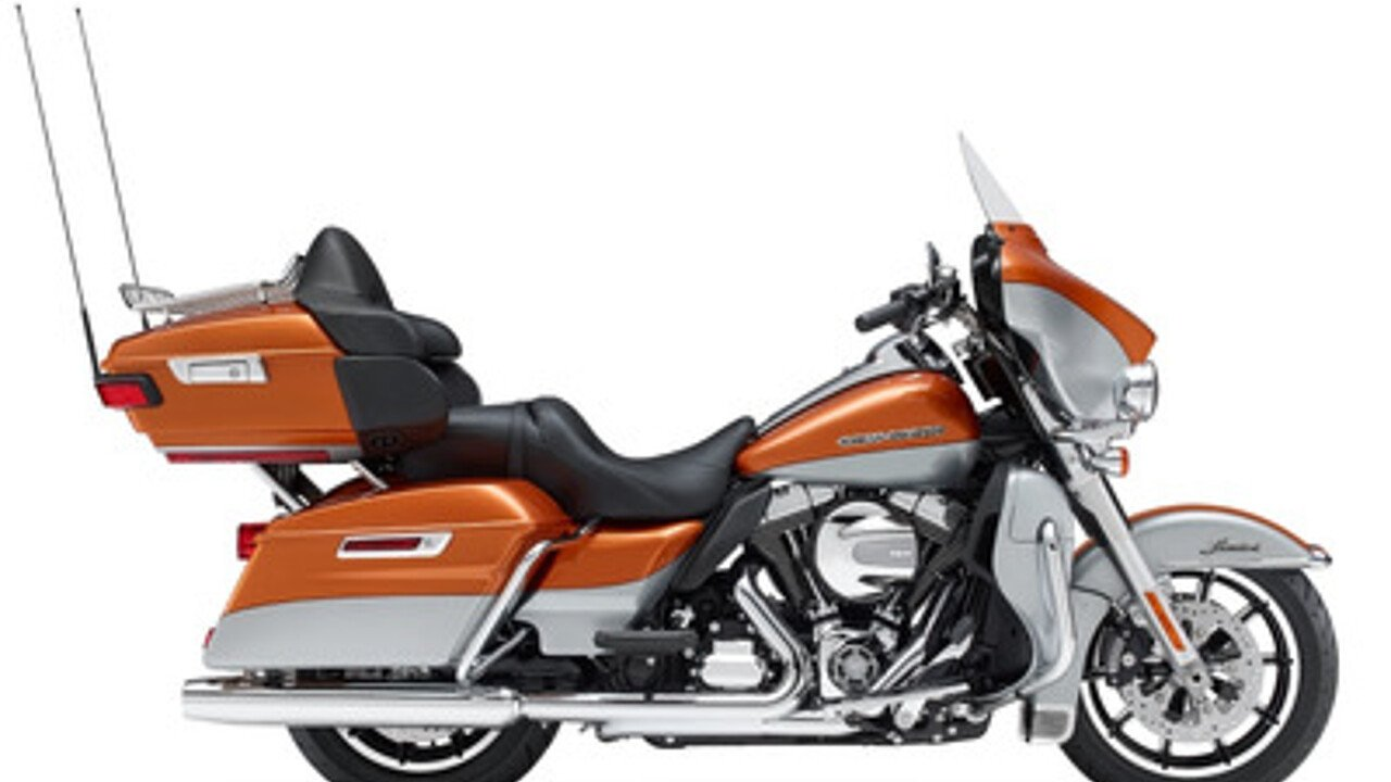 2014 Harley-Davidson Touring for sale 200585260