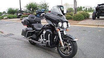 2014 Harley-Davidson Touring for sale 200585382