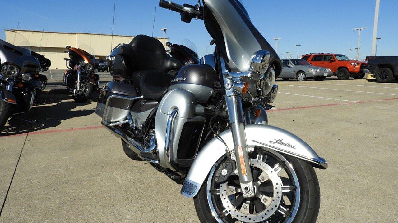 2014 Harley-Davidson Touring for sale 200586486