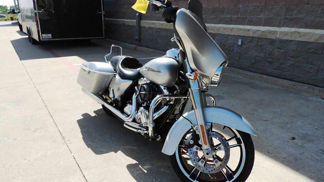 2014 Harley-Davidson Touring Street Glide for sale 200586518