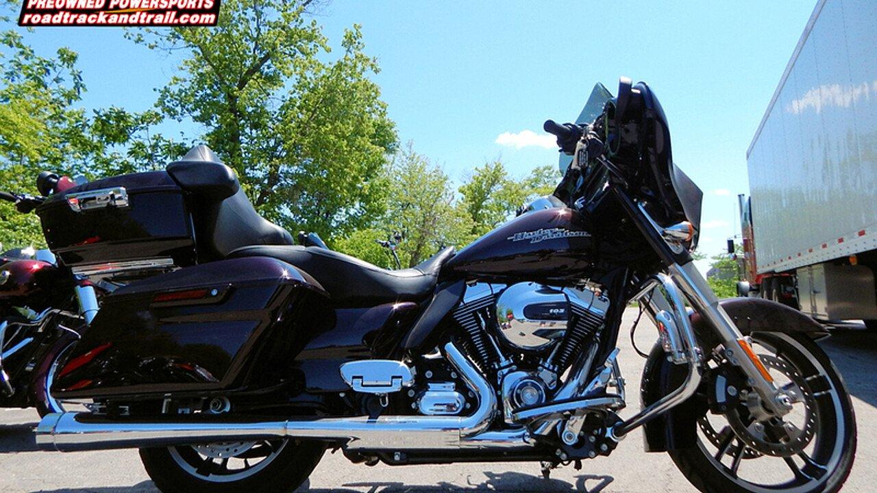 2014 Harley-Davidson Touring for sale 200586771