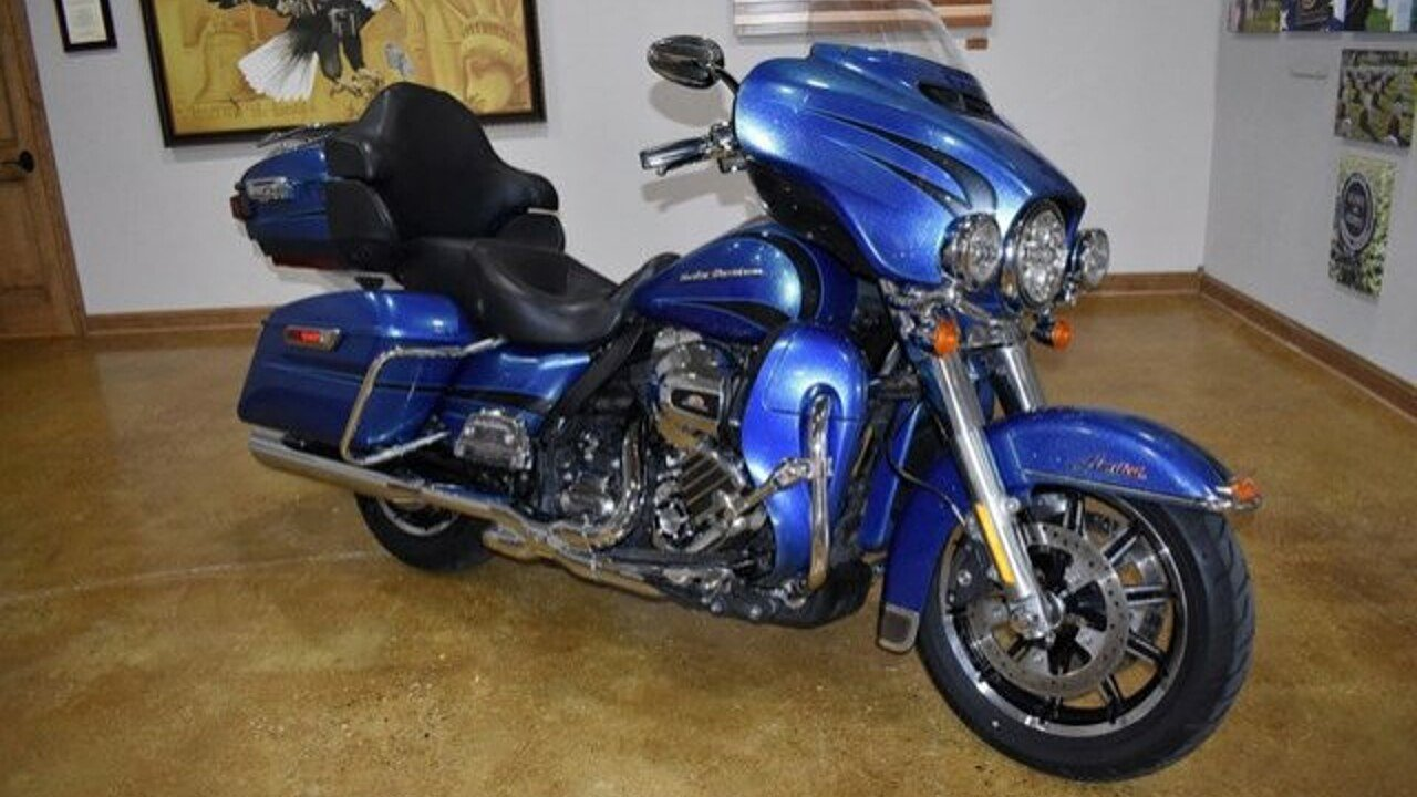 2014 Harley-Davidson Touring for sale 200587188