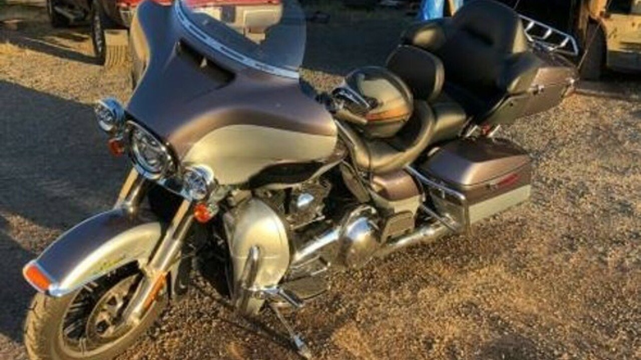 2014 Harley-Davidson Touring for sale 200587433
