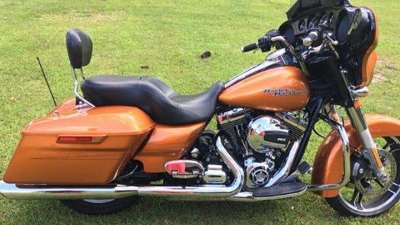 2014 Harley-Davidson Touring for sale 200593143