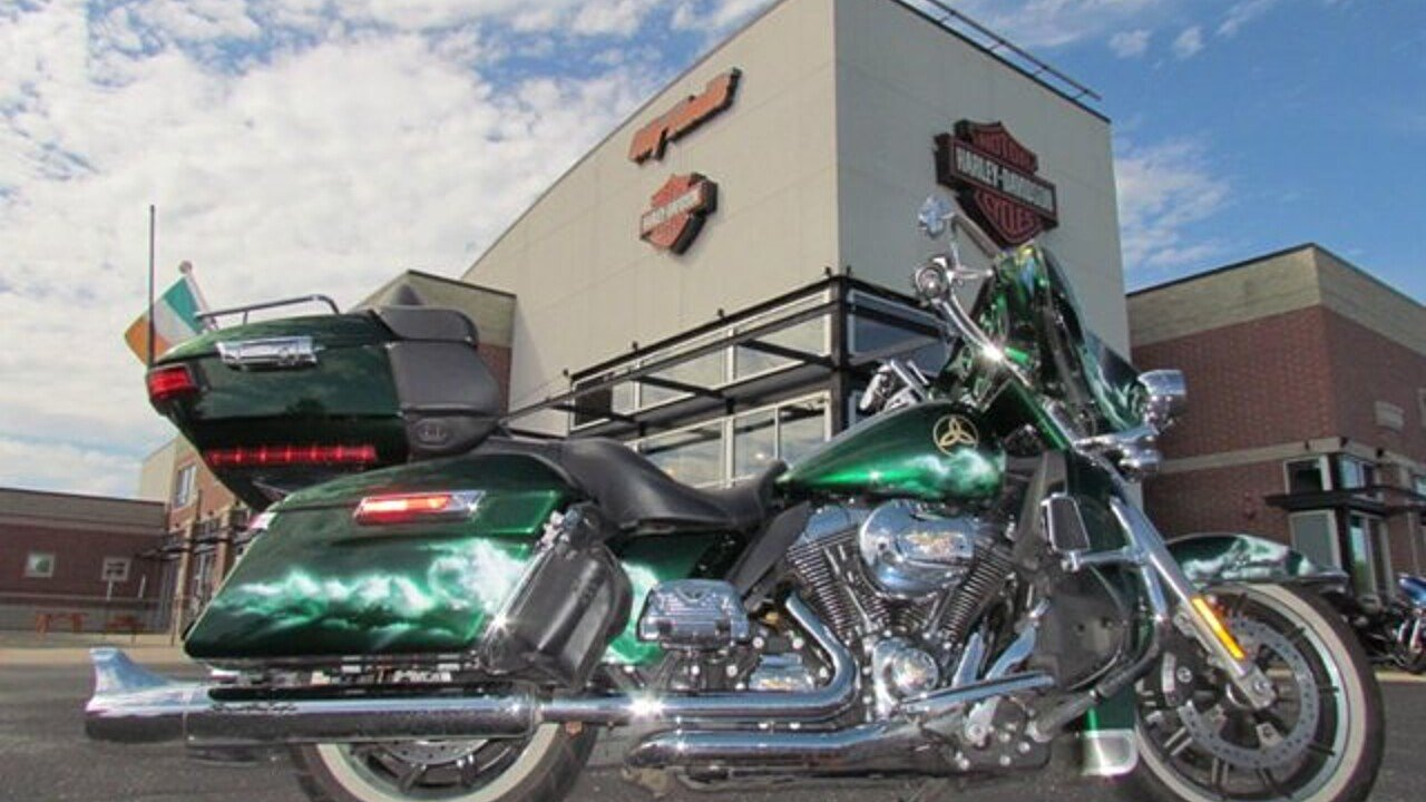 2014 Harley-Davidson Touring for sale 200593726