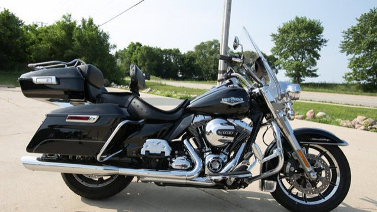 2014 Harley-Davidson Touring for sale 200594028