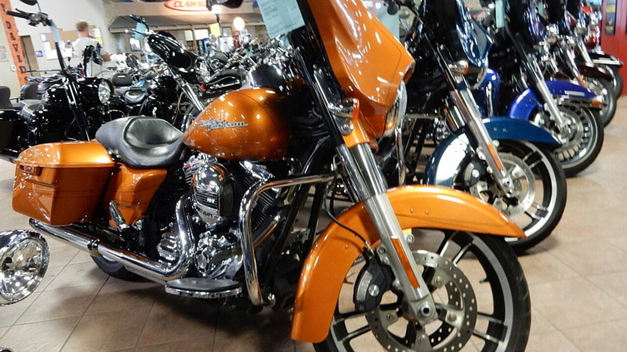2014 Harley-Davidson Touring for sale 200597812
