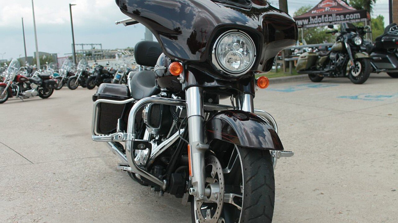 2014 Harley-Davidson Touring for sale 200599907