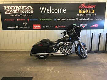 2014 Harley-Davidson Touring for sale 200600007