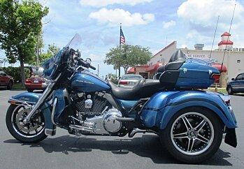 2014 Harley-Davidson Touring for sale 200607341
